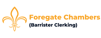 Foregate Chambers (Barrister Clerking)